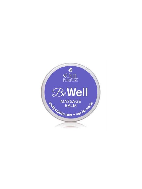 Be Well samples (20 Pack)