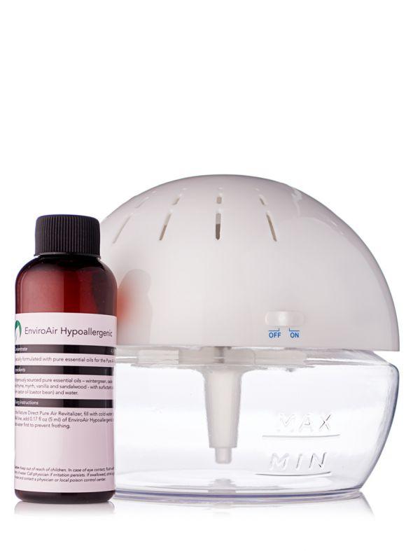 Nature Direct EnviroAir™ Hypoallergic Formula & Revitalizer Bundle
